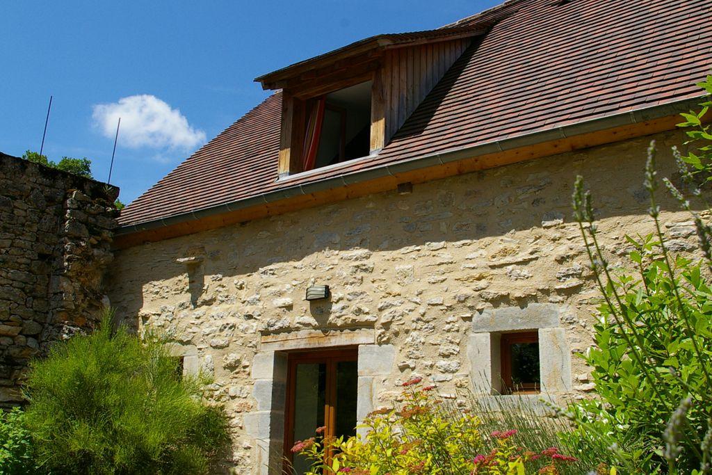 Gite at Marcilhac-sur-Célé - Gallery