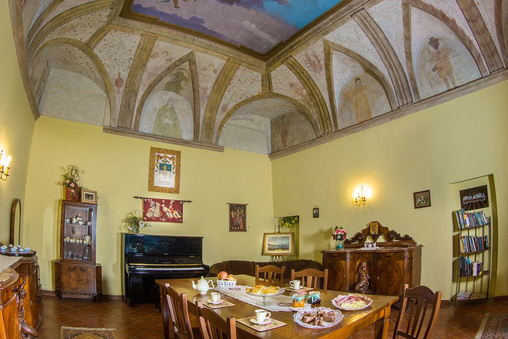 Villa San Pietro Bed & Breakfast gallery - Gallery