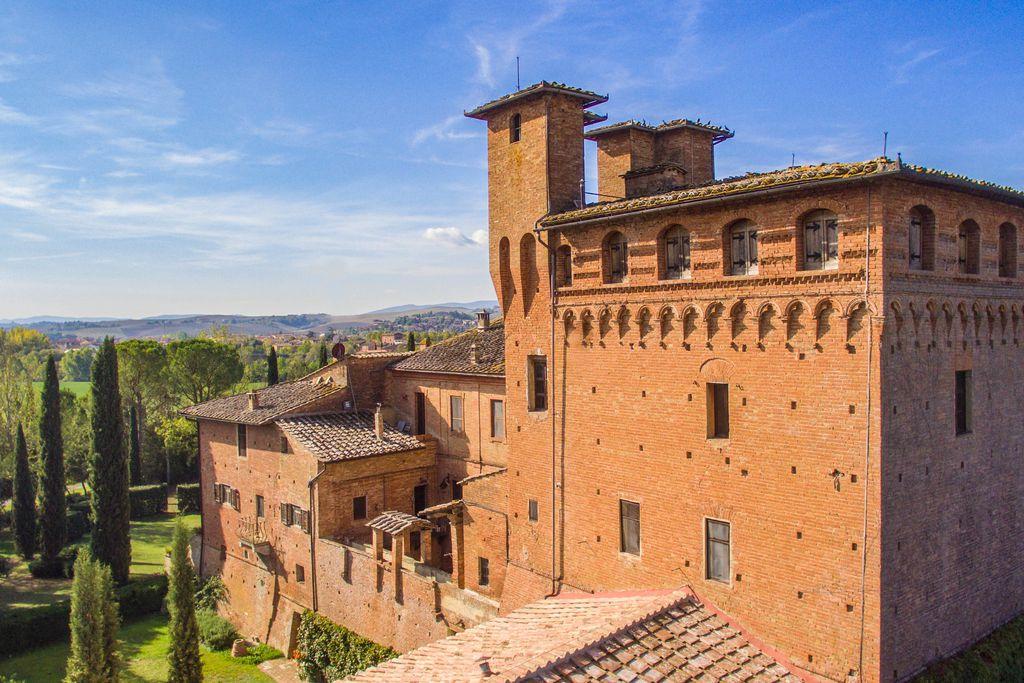 Castello di San Fabiano gallery - Gallery