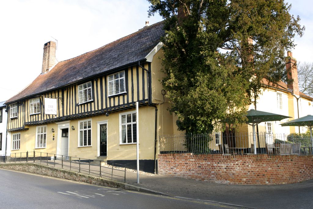The Bildeston Crown gallery - Gallery