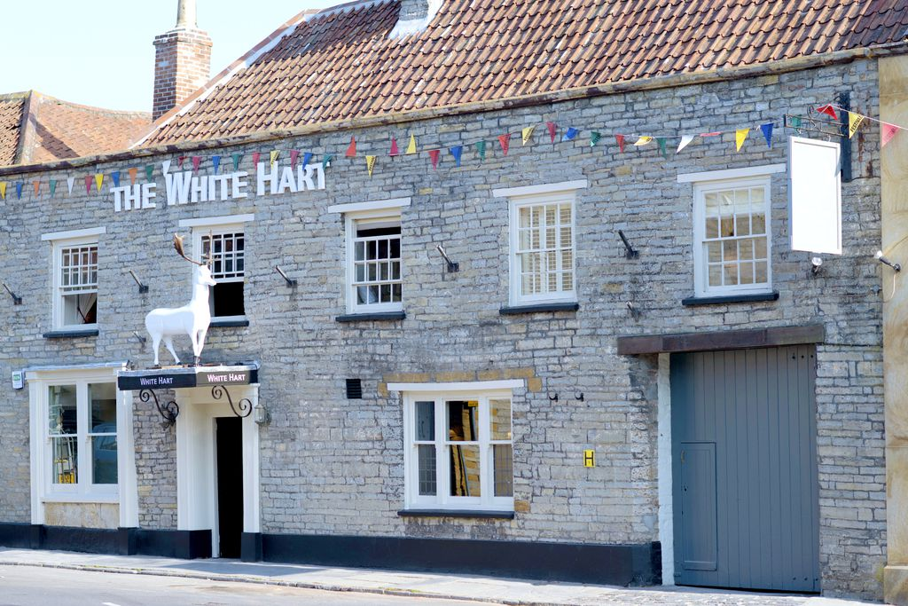 The White Hart - Gallery