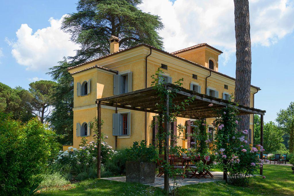 Relais Villa La Trinità - Gallery