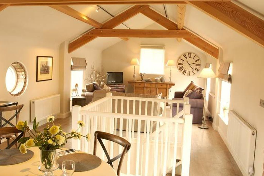 Backwood Hall Holiday Cottages - Gallery