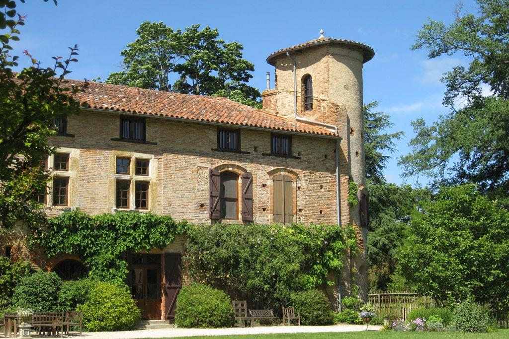 Château Saint Martin d'Oydes - Gallery