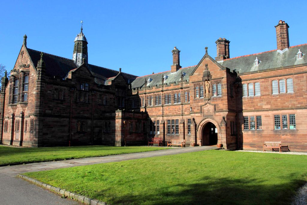 Gladstone's Library gallery - Gallery