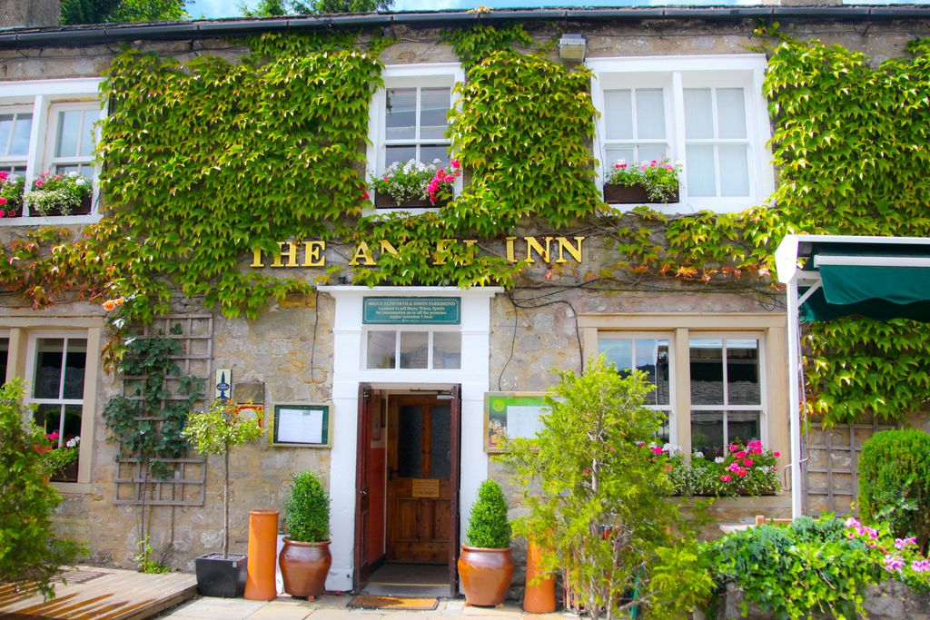The Angel Inn - Gallery