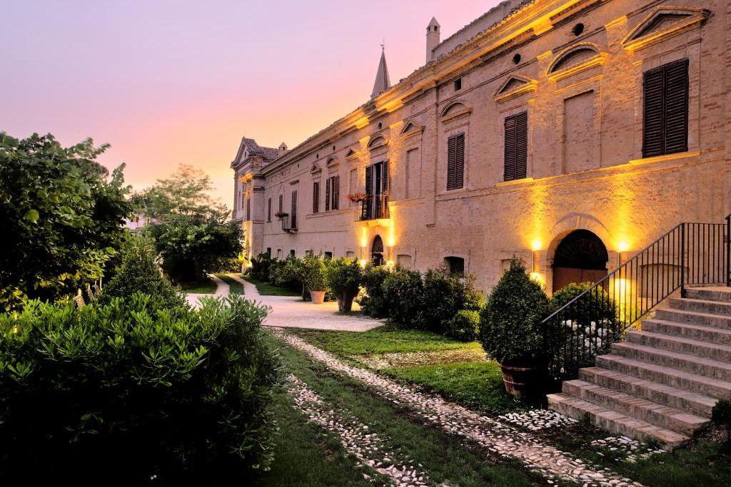 Castello di Semivicoli - Gallery