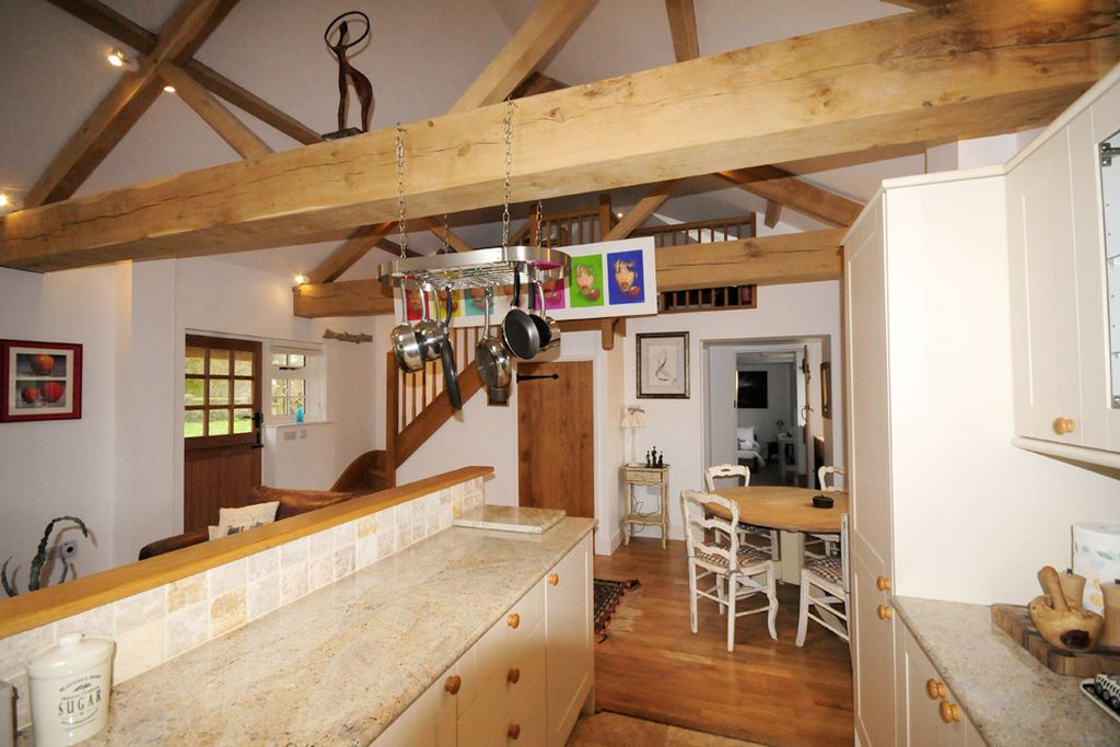 Hornbeam Cottage - Gallery