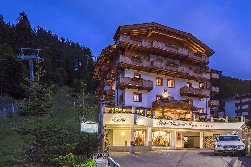 Hotel Chalet del Sogno - Gallery