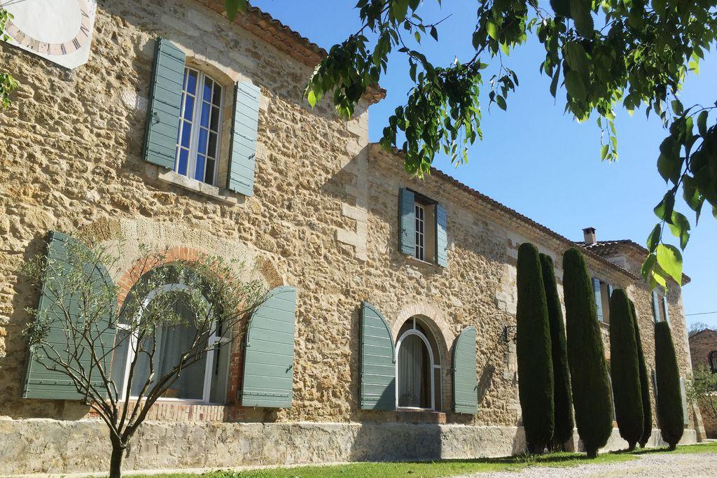 Le Monastère de Saint-Albergaty - Gallery