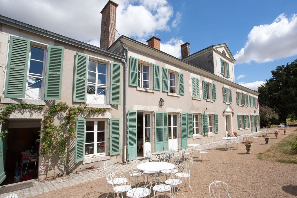 Château de la Rue - Gallery