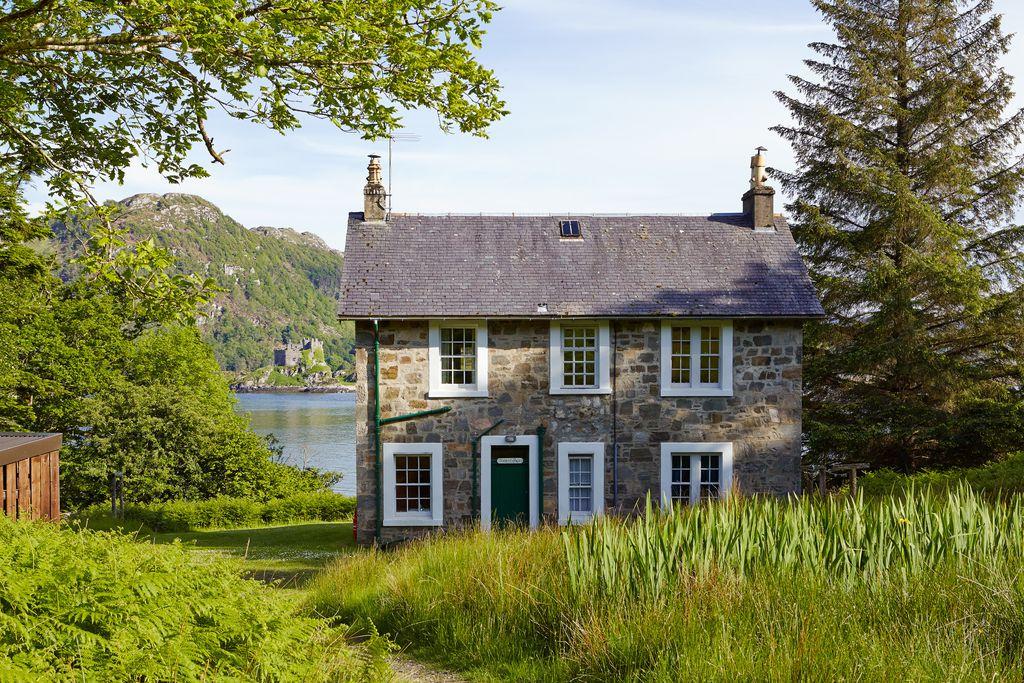 Eilean Shona Cottages - Gallery