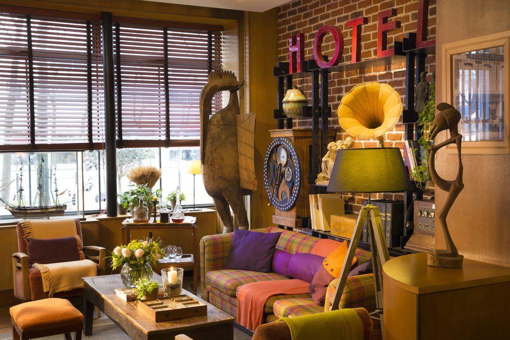 Hotel de la Paix - Gallery