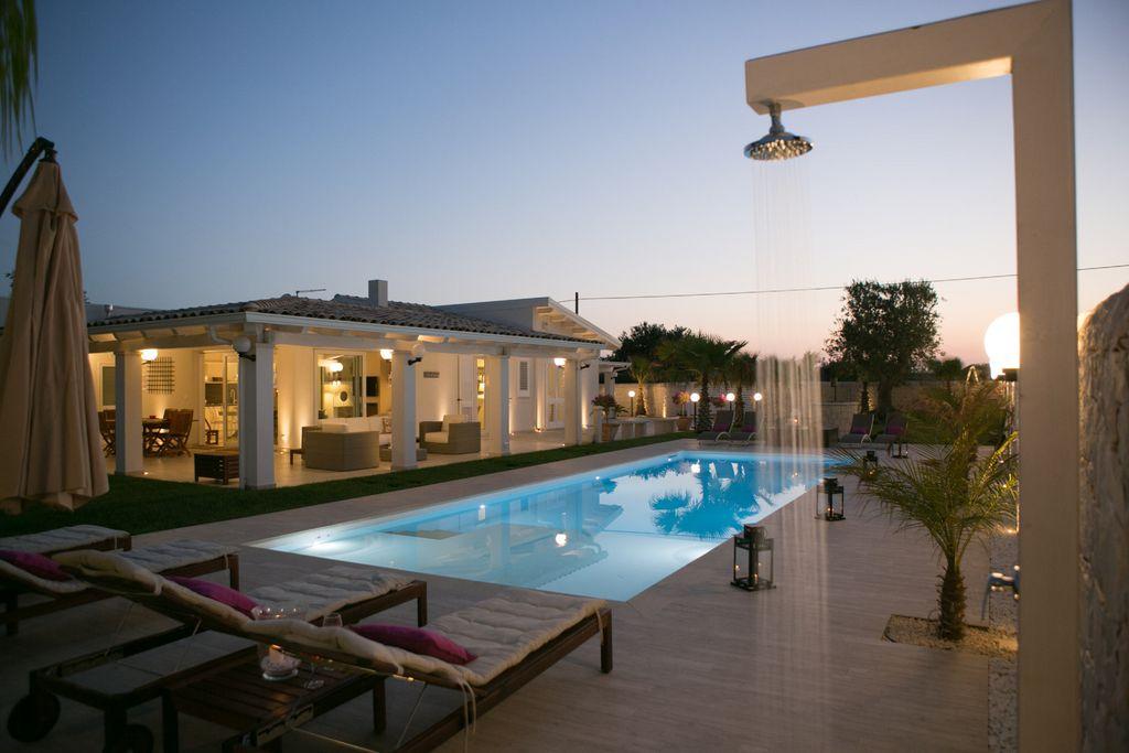 Villa delle Palme gallery - Gallery