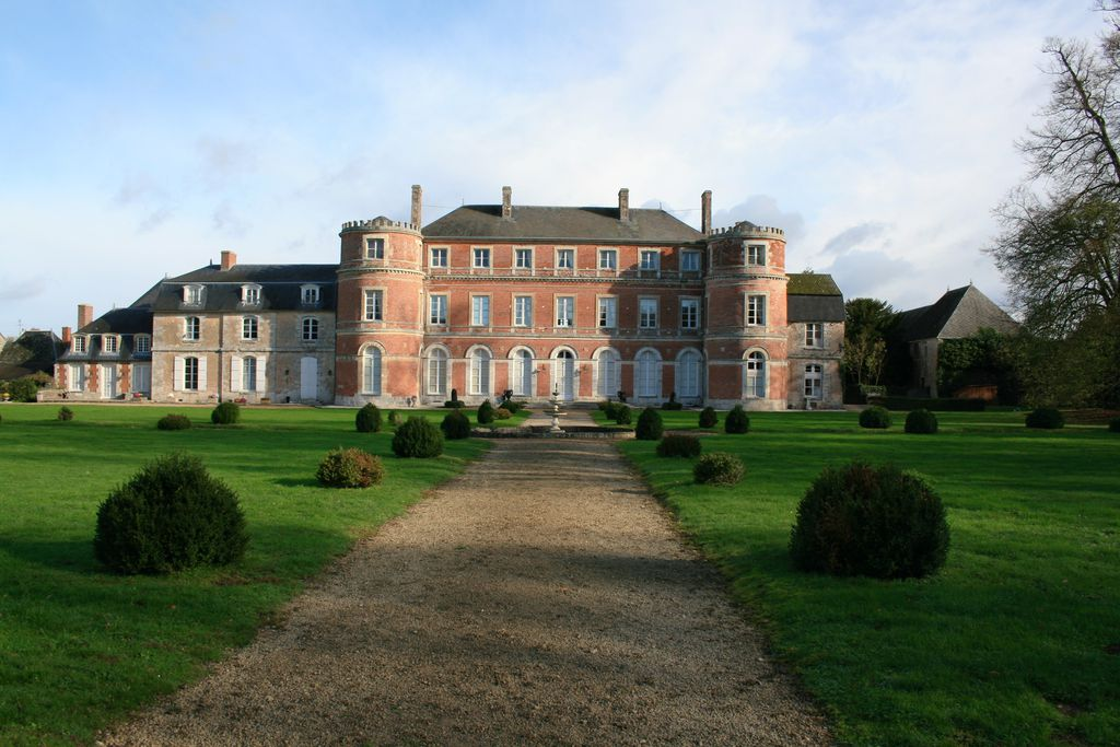 Château de Denonville - Gallery