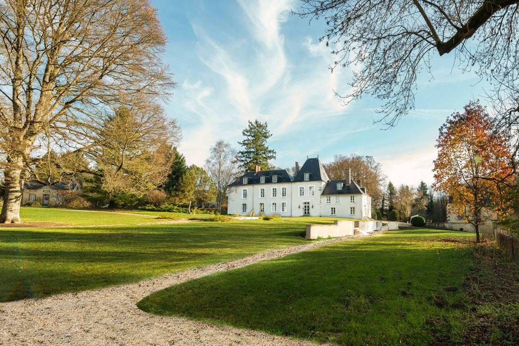Domaine du Chateau de Moison - Gallery