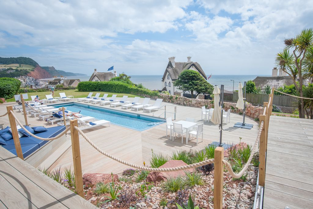 Hotels Cottages And Special Places In Britain Sawdays