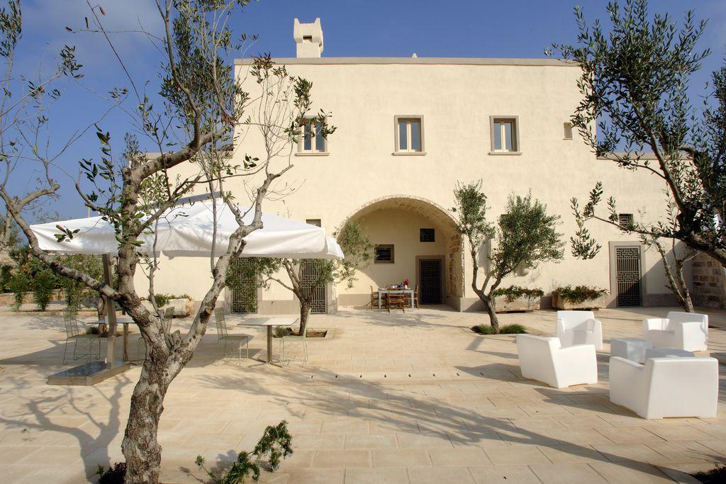 Masseria Bernardini - Gallery