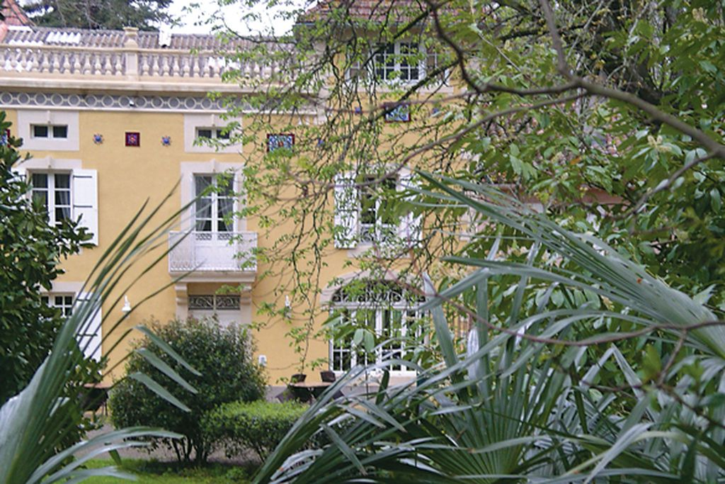 Château de la Prade - Gallery