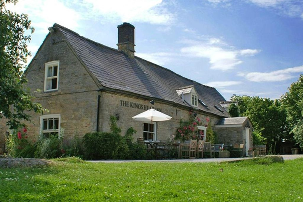 The Kings Head Inn - Gallery