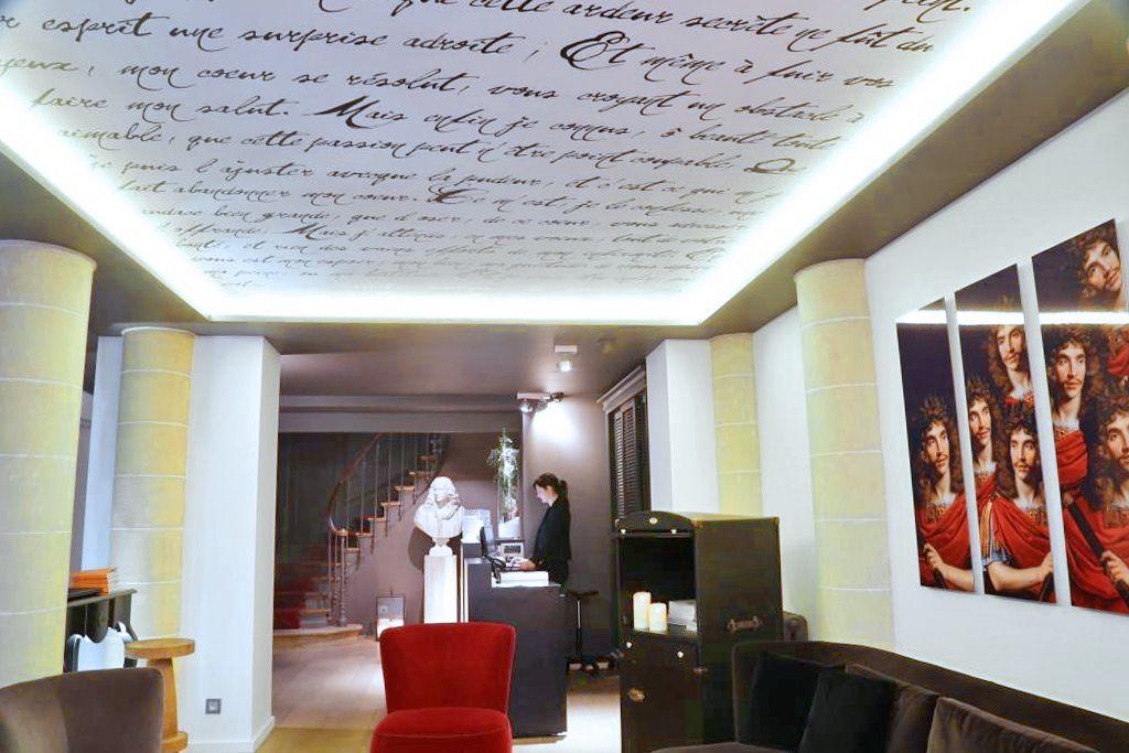 Hôtel Molière - Gallery