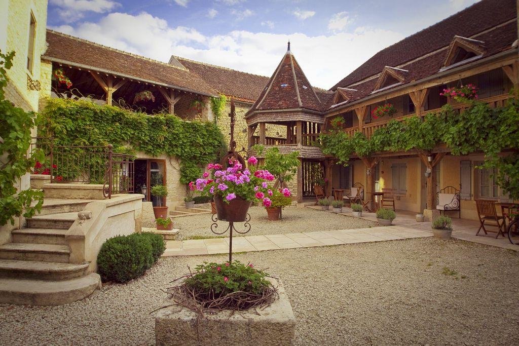 Hôtel de la Beursaudière - Gallery