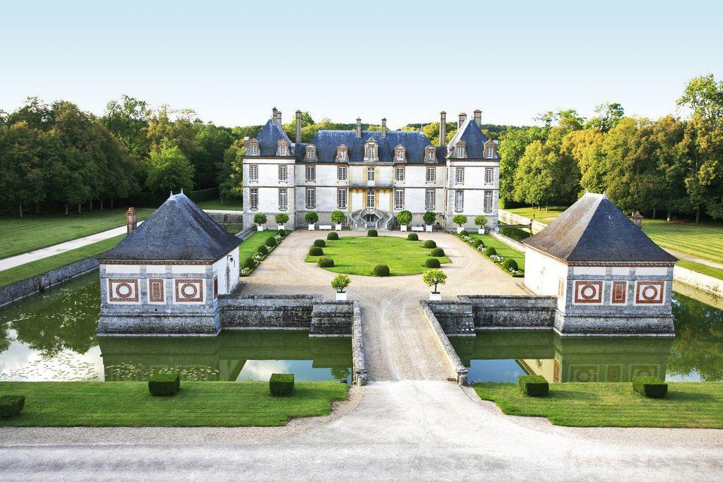 Château de Bourron - Gallery