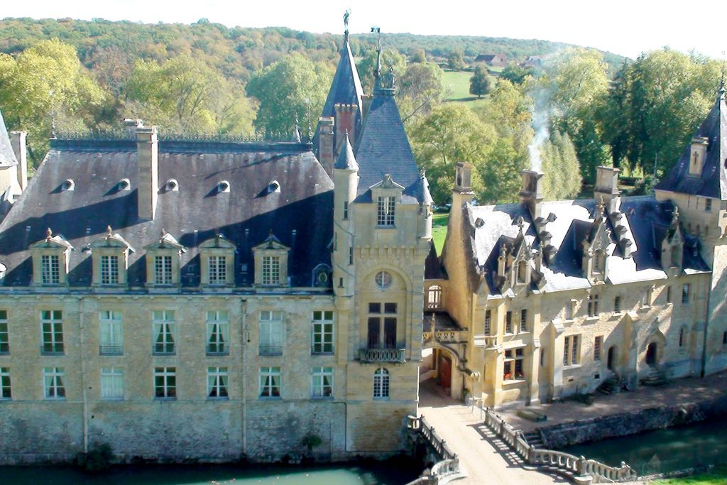 Château de Prye gallery - Gallery