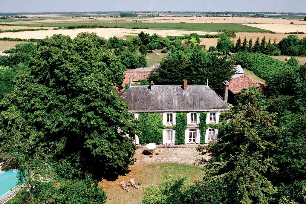 Le Château de l'Abbaye - Gallery