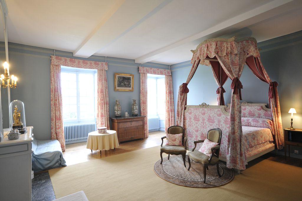 Manoir de Ponsay - Gallery