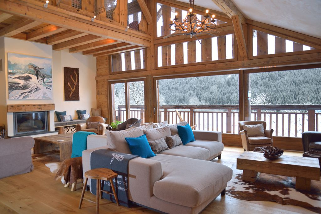 Chalet Cannelle - Gallery