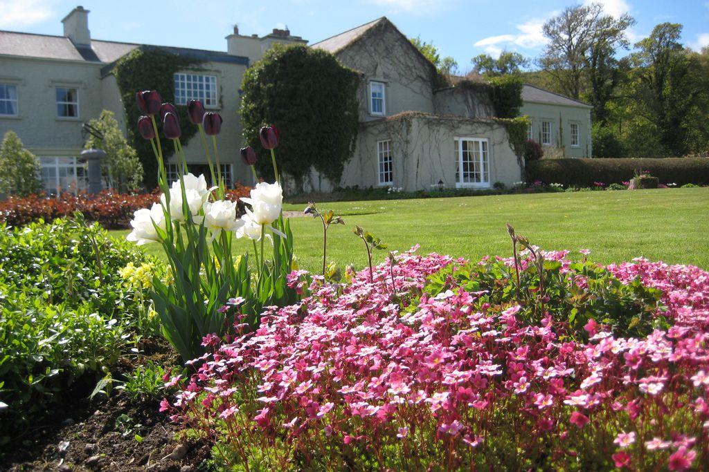 Gregans Castle Hotel - Gallery