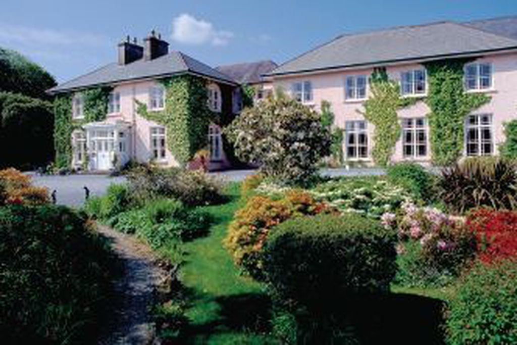 Rosleague Manor Hotel - Gallery
