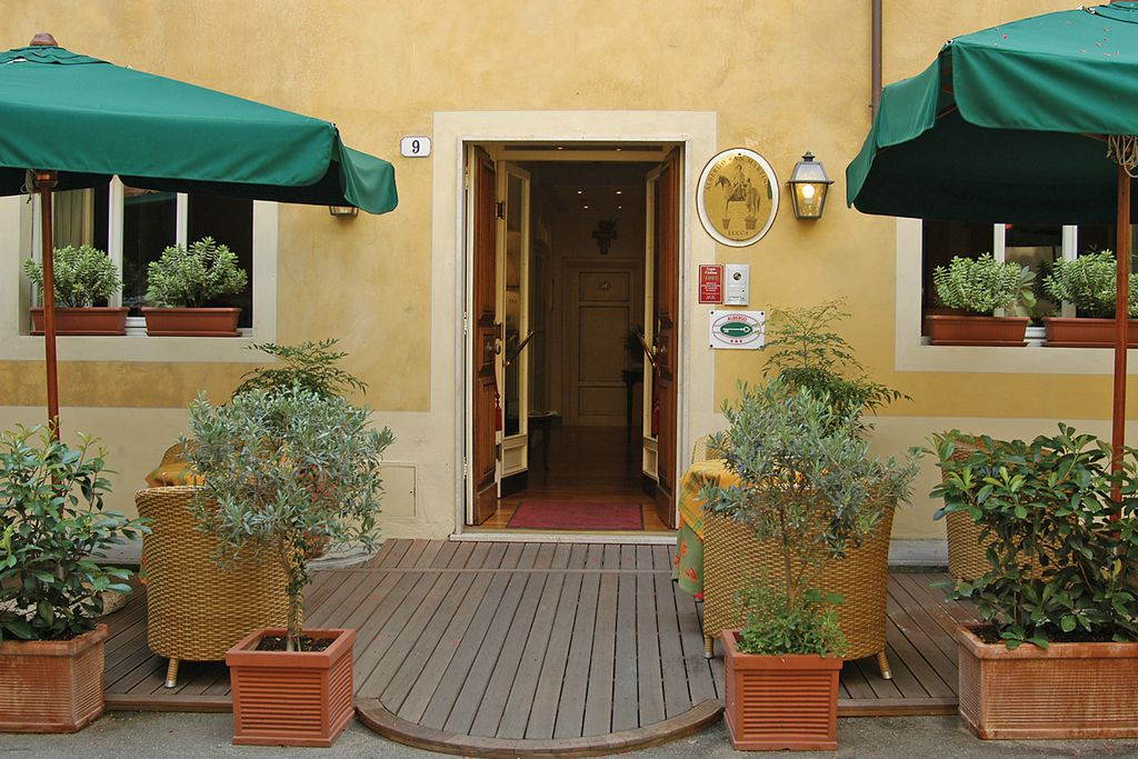 Albergo San Martino gallery - Gallery