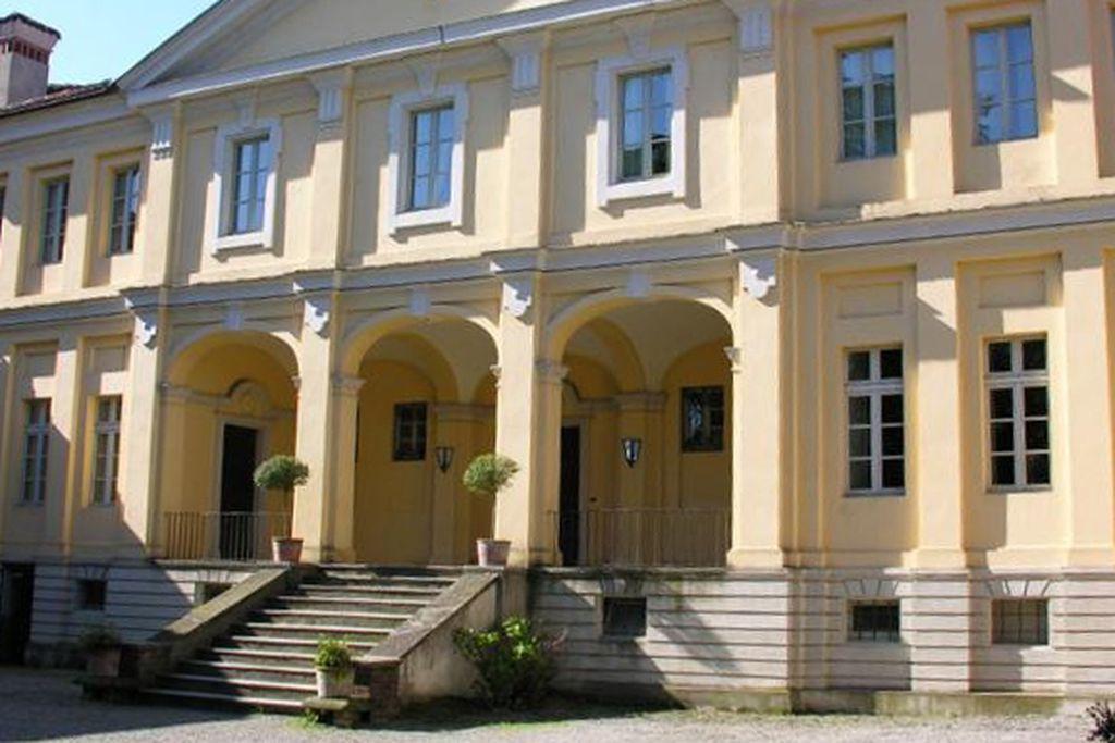 Castello di San Sebastiano Po gallery - Gallery