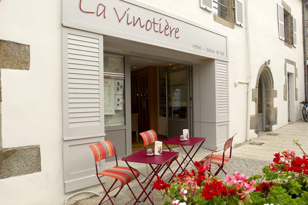 La Vinotière gallery - Gallery
