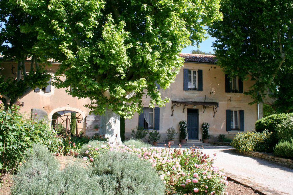 La Bastide de Voulonne gallery - Gallery