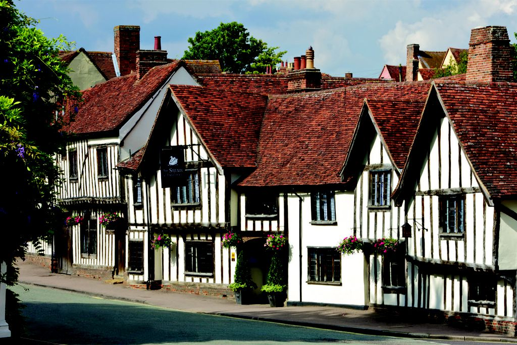 The Swan at Lavenham Hotel & Spa - Gallery