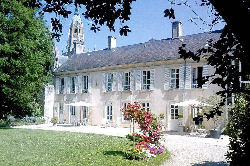 Hôtel Tardif - Gallery