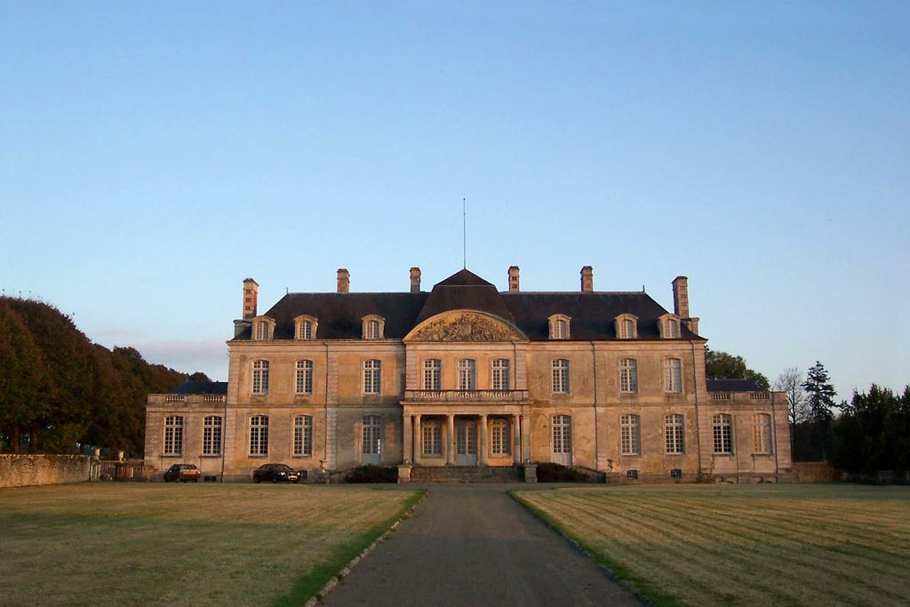 Chateau de Courtilloles - Gallery