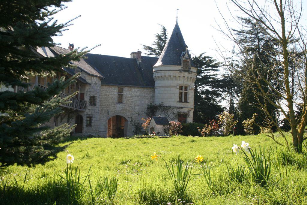 Château de la Roche Martel - Gallery