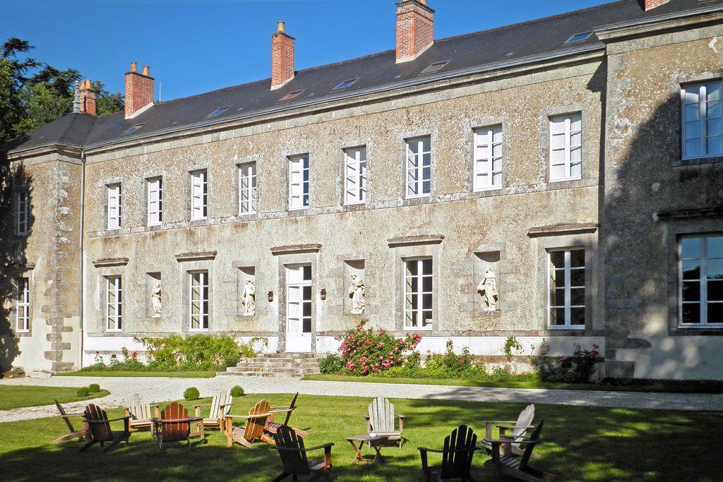 Château de la Maronnière - Gallery