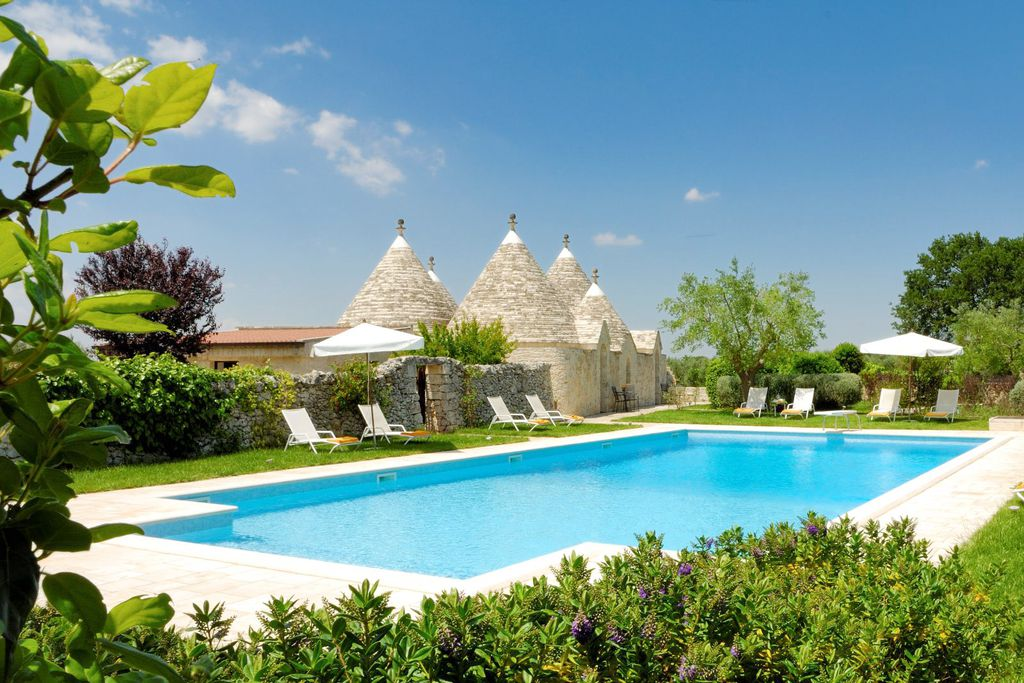 Abate Masseria & Resort gallery - Gallery
