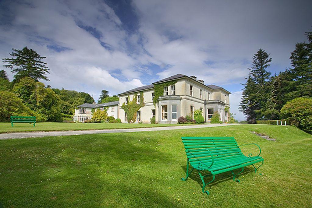 Currarevagh House - Gallery