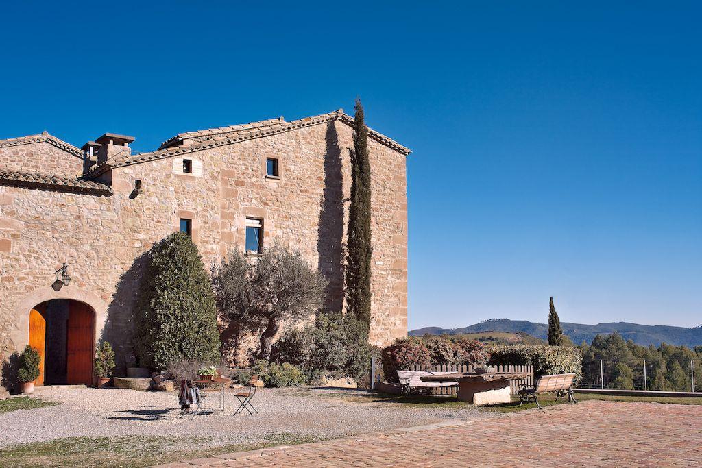 La Garriga de Castelladral - Gallery