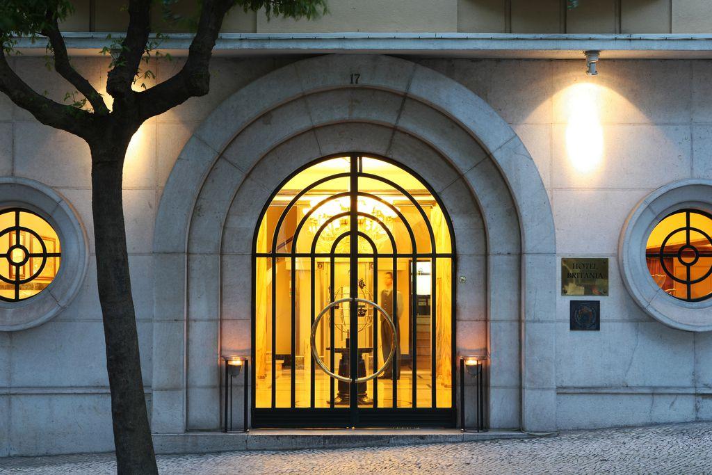 Hotel Britânia - Gallery