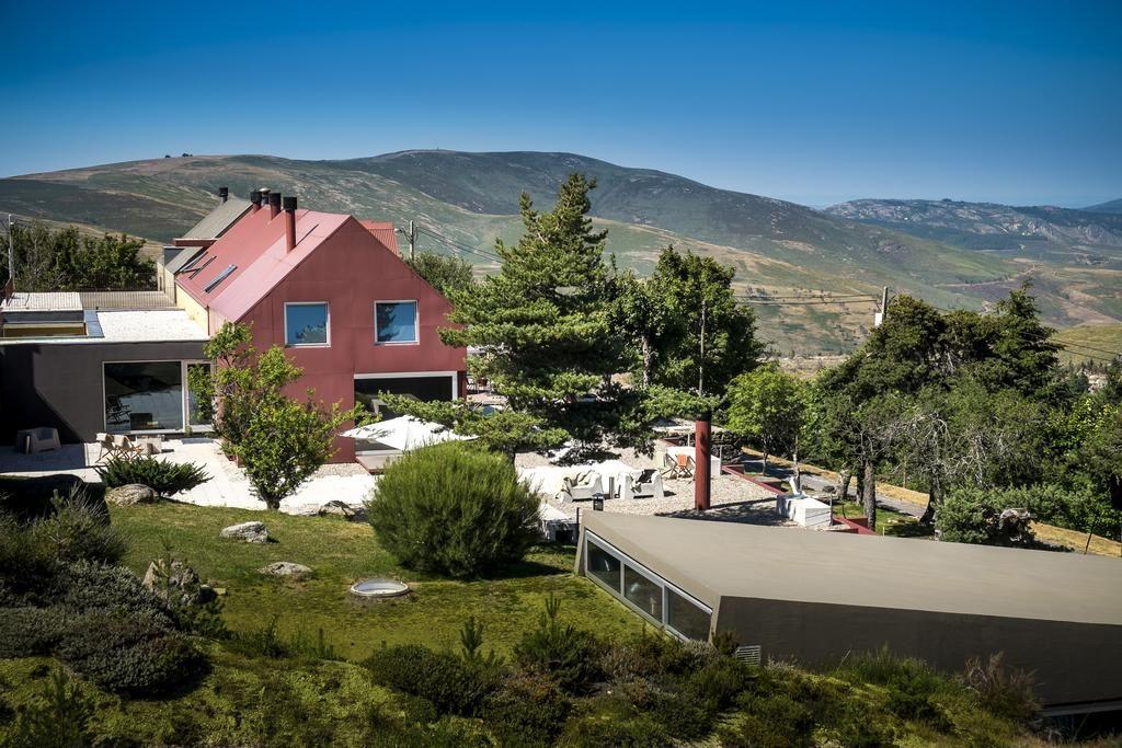 Casa das Penhas Douradas Design Hotel - Gallery