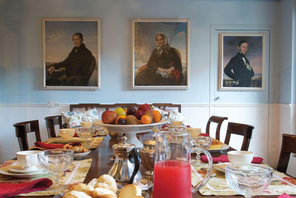 Guest House Arco de' Tolomei - Gallery
