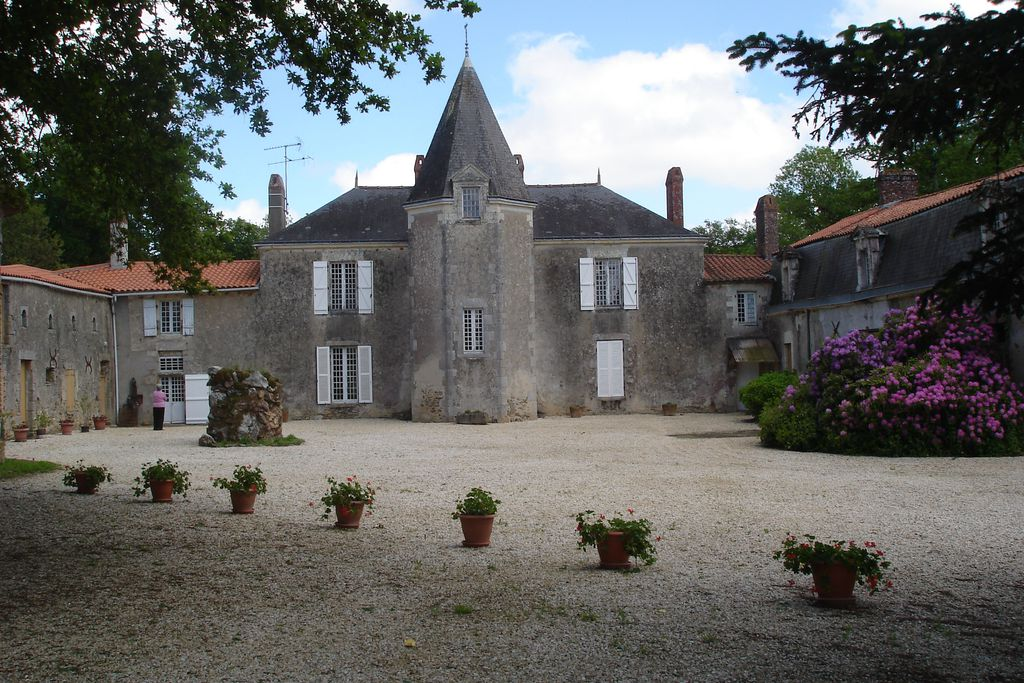 Logis de Richebonne - Gallery