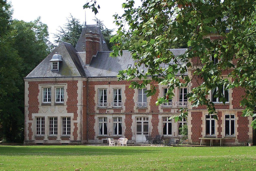 Château d'Omiécourt - Gallery